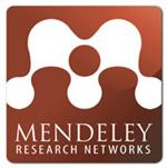 Mendeley - Social Media Channels